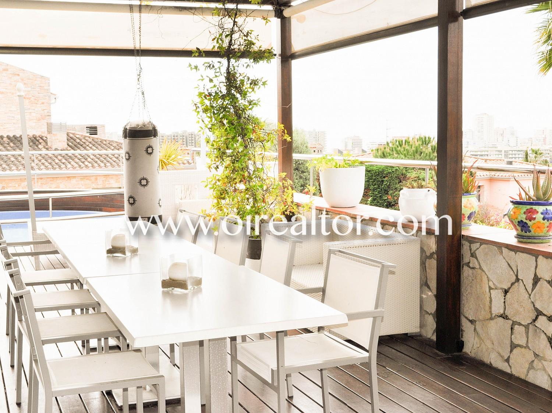 Роскошный дом в Пладжа де Аро