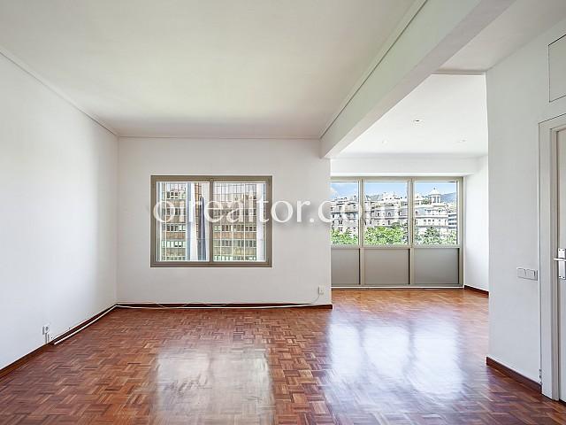 07 Salón, piso en venta en Barcelona
