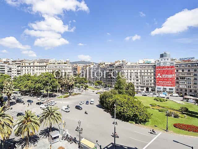 06 Vista, piso en venta en Barcelona