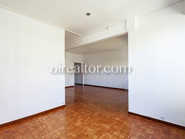 11 Salón, piso en venta en Barcelona
