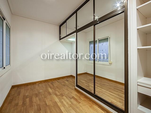 14 Zona de noche, piso en venta en Barcelona