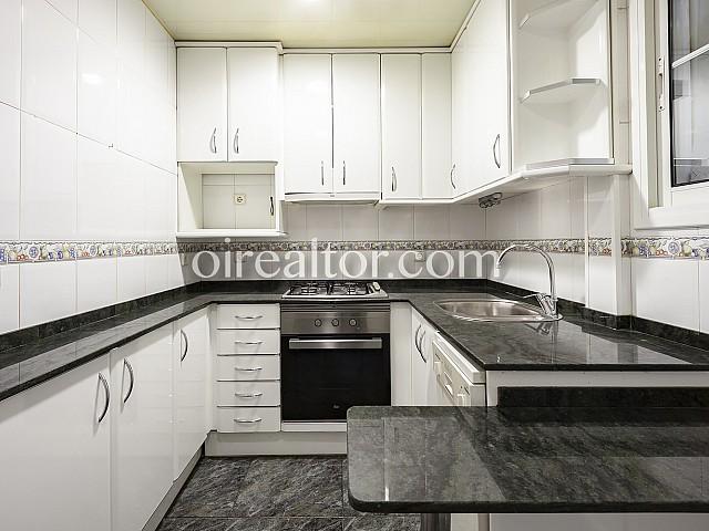 13 Cocina, piso en venta en Barcelona
