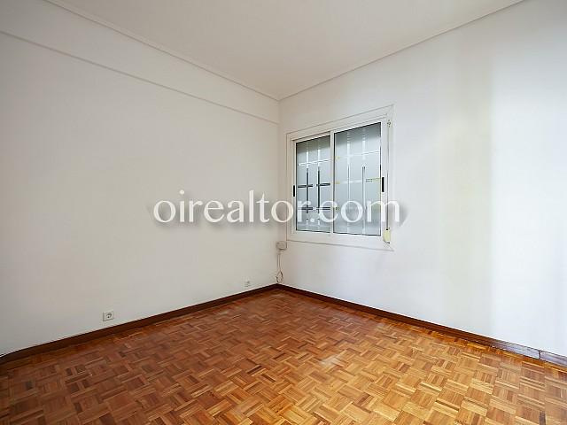 16 Zona de noche, piso en venta en Barcelona