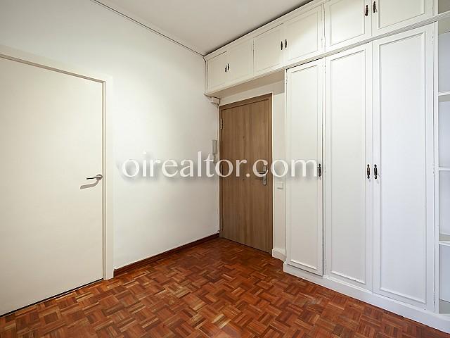 17 Recibidor, piso en venta en Barcelona