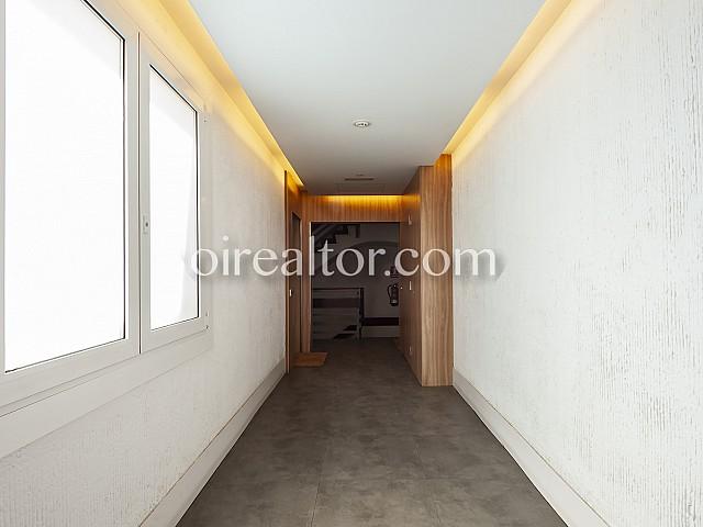 19 Entrada, piso en venta en Barcelona
