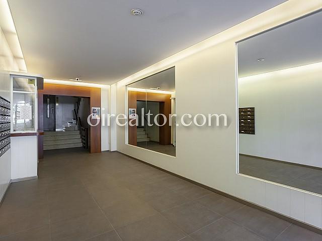 20 Entrada, piso en venta en Barcelona