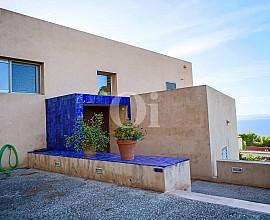 Moderna villa en venta en Urbanización Betlem en Mallorca