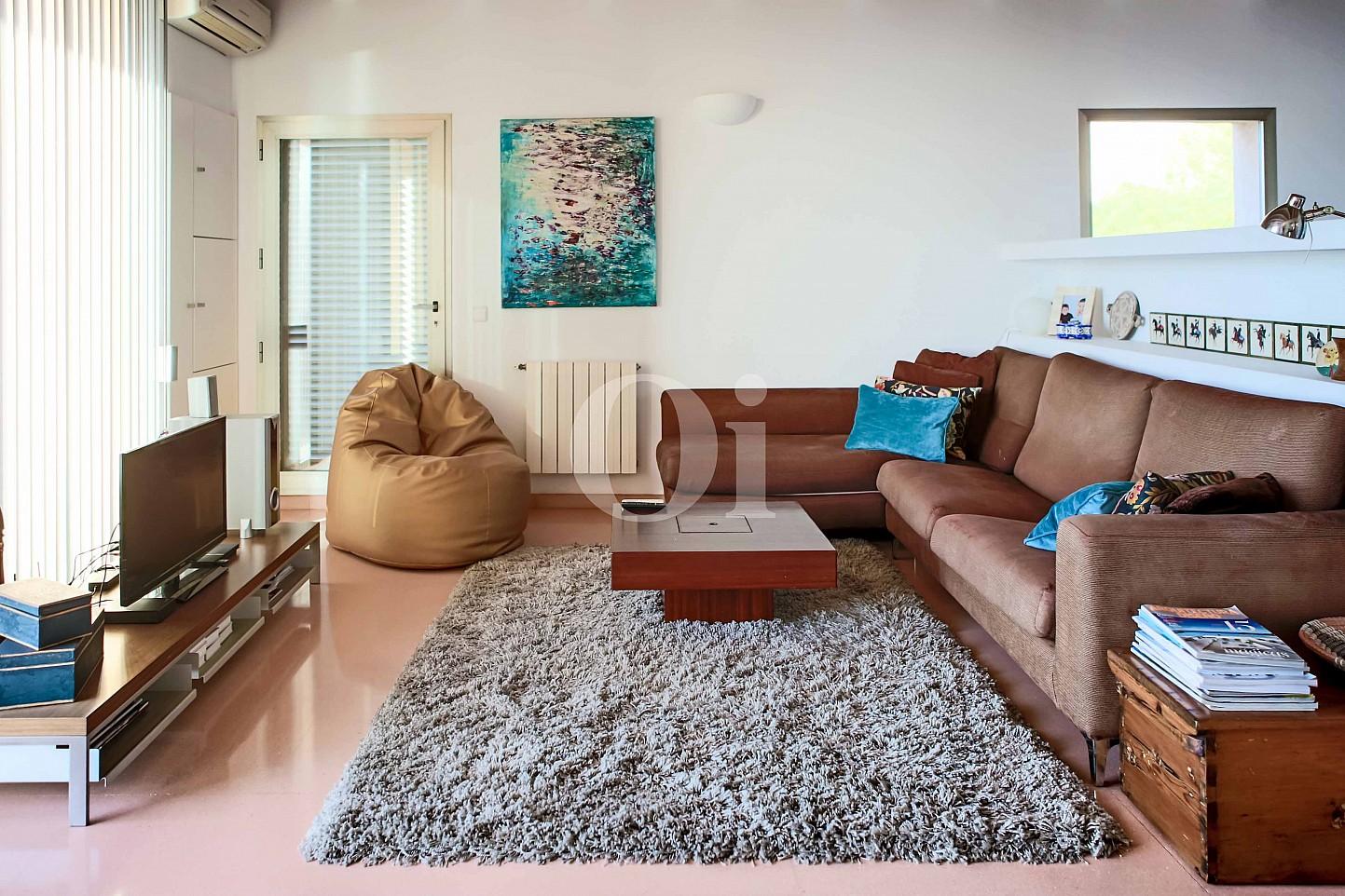 Moderna villa en venta en Artá, Mallorca