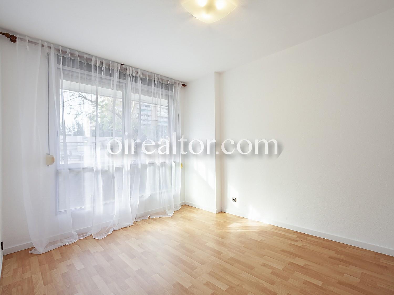 Продается квартира в Сан Марти де Провансаль, Барселона
