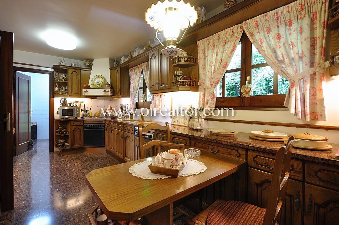 Дом для продажи в Кабрилсе