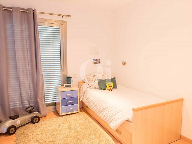 Habitación individual de moderna villa en venta en Artá, Mallorca