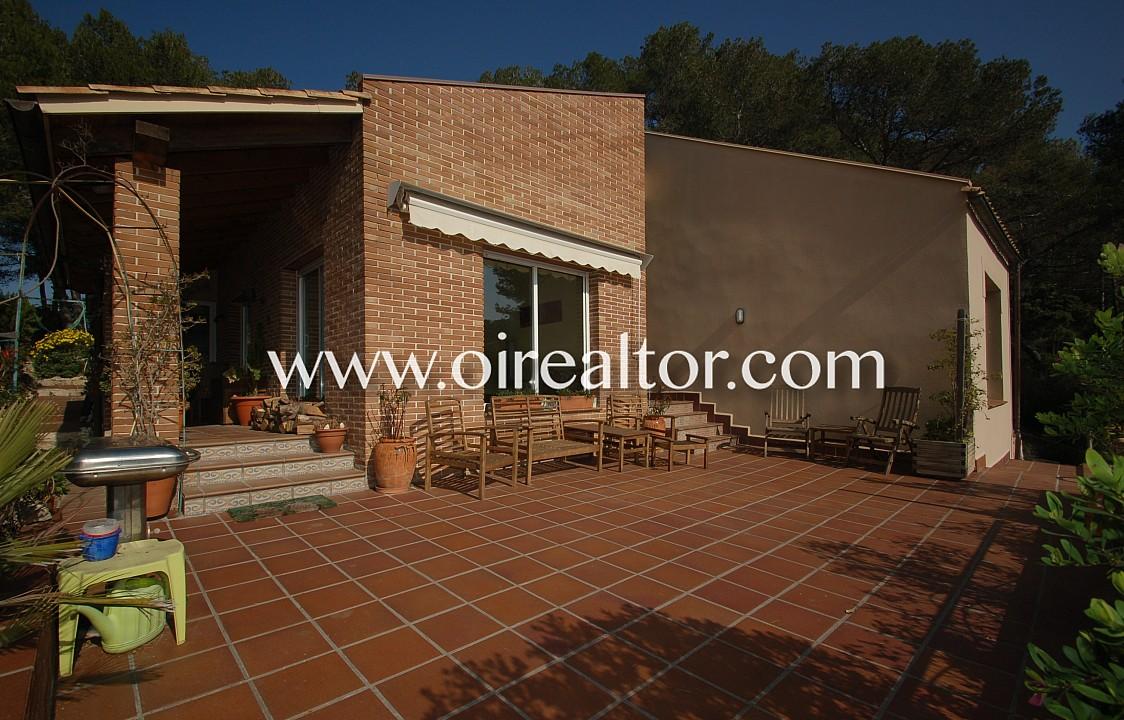 Продается дом в Вальирана, Baix de Llobregat