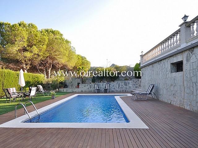 Casa à venda em Argentona