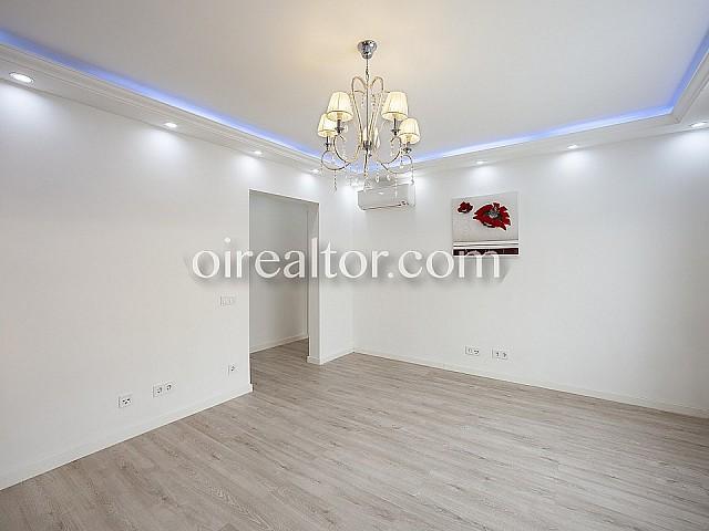 Apartamento para alugar em Sant Martí de Provençals, Barcelona
