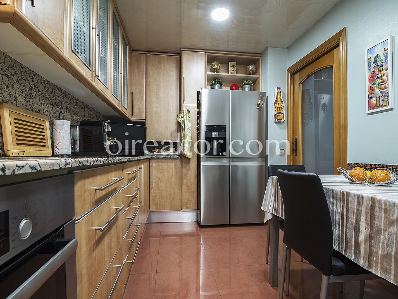 Продается дом в La Mallola, Esplugues de LLobregat
