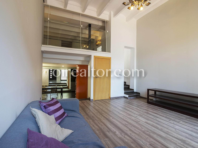 Продается квартира в Сан-Марти-де-Провансаль, Барселона
