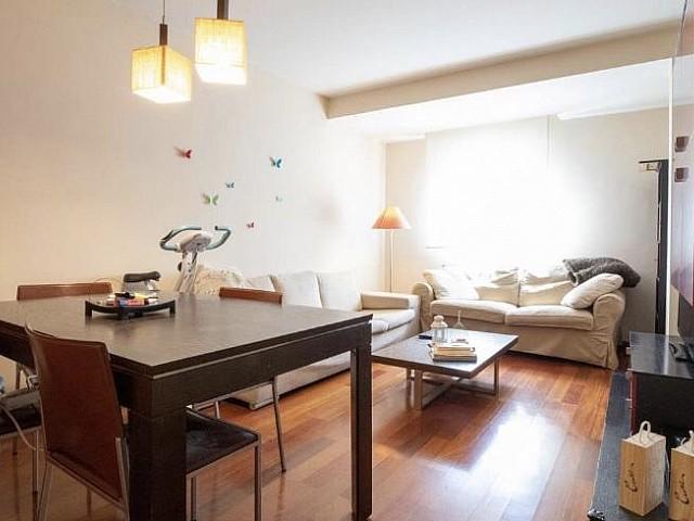 公寓出租在伊维萨岛,马德里
