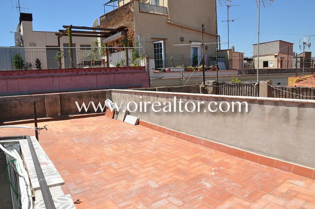 Продается пентхаус в Санта-Катерина и Рибера-дель-Борн, Барселона