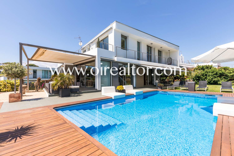 Дом для продажи в Ареньс де Мар