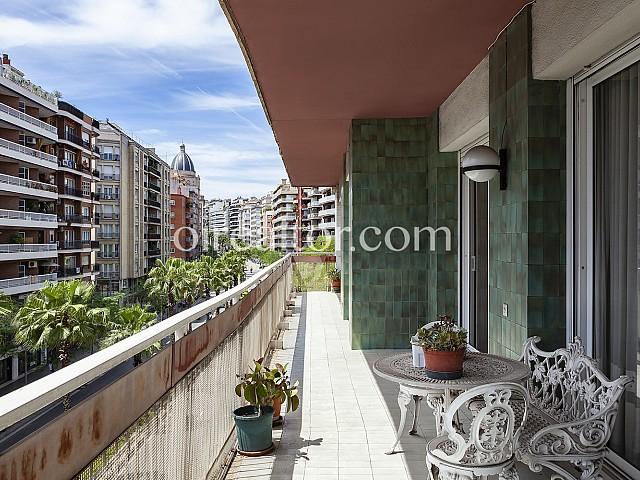 Apartamento à venda em Putxet, Barcelona