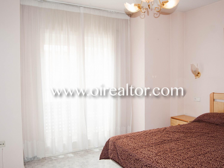 Очень солнечная квартира на продажу в Льорет-де-Мар