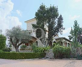 Luxosa vila en venda a Sant Llorenç, Mallorca