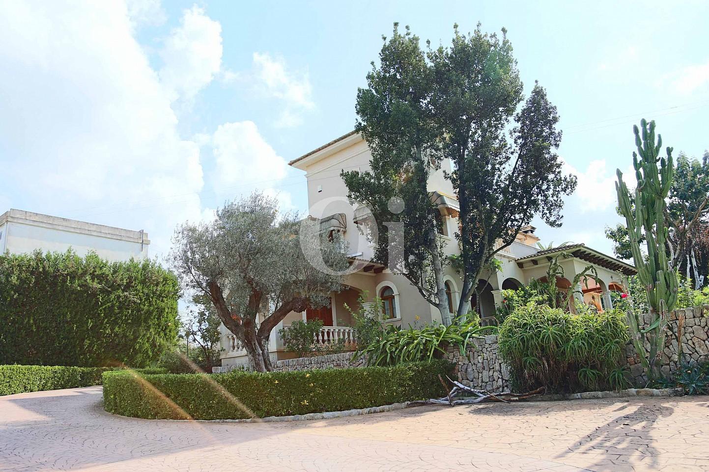 Vila luxosa n venda a Sant Llorenç, Mallorca
