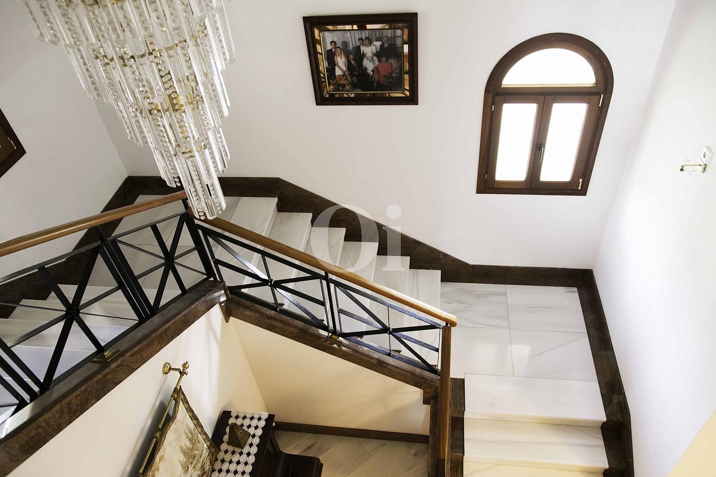 Escales d'una vila luxosa n venda a Sant Llorenç, Mallorca