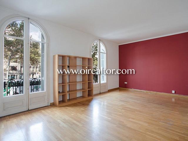 آپارتمان برای فروش در Eixample Esquerra، بارسلونا.