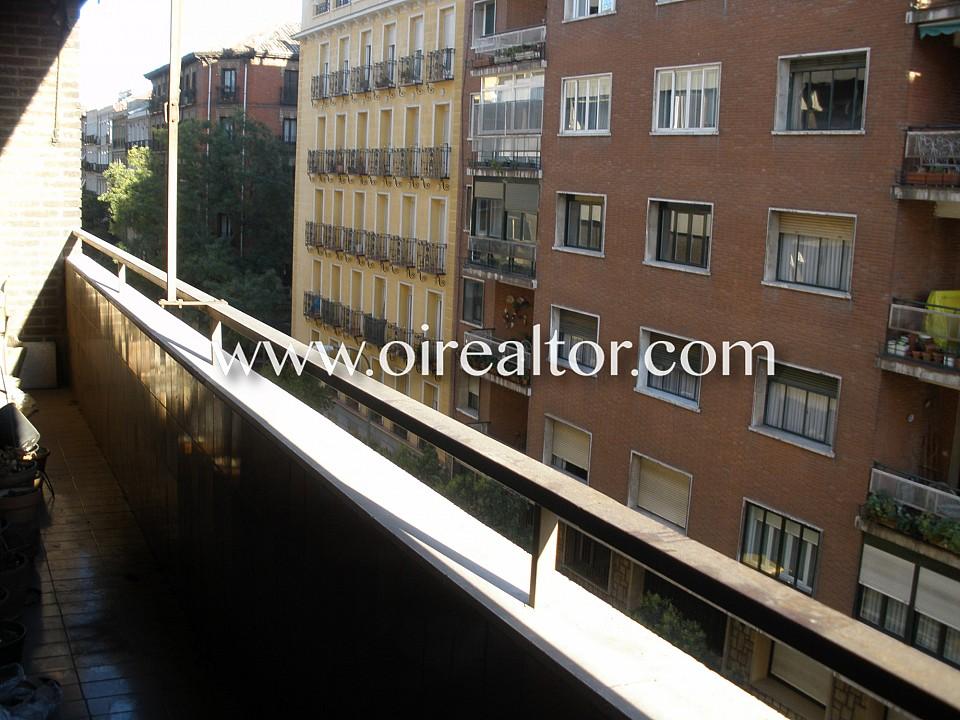 Продается квартира в Монклоа, Мадрид