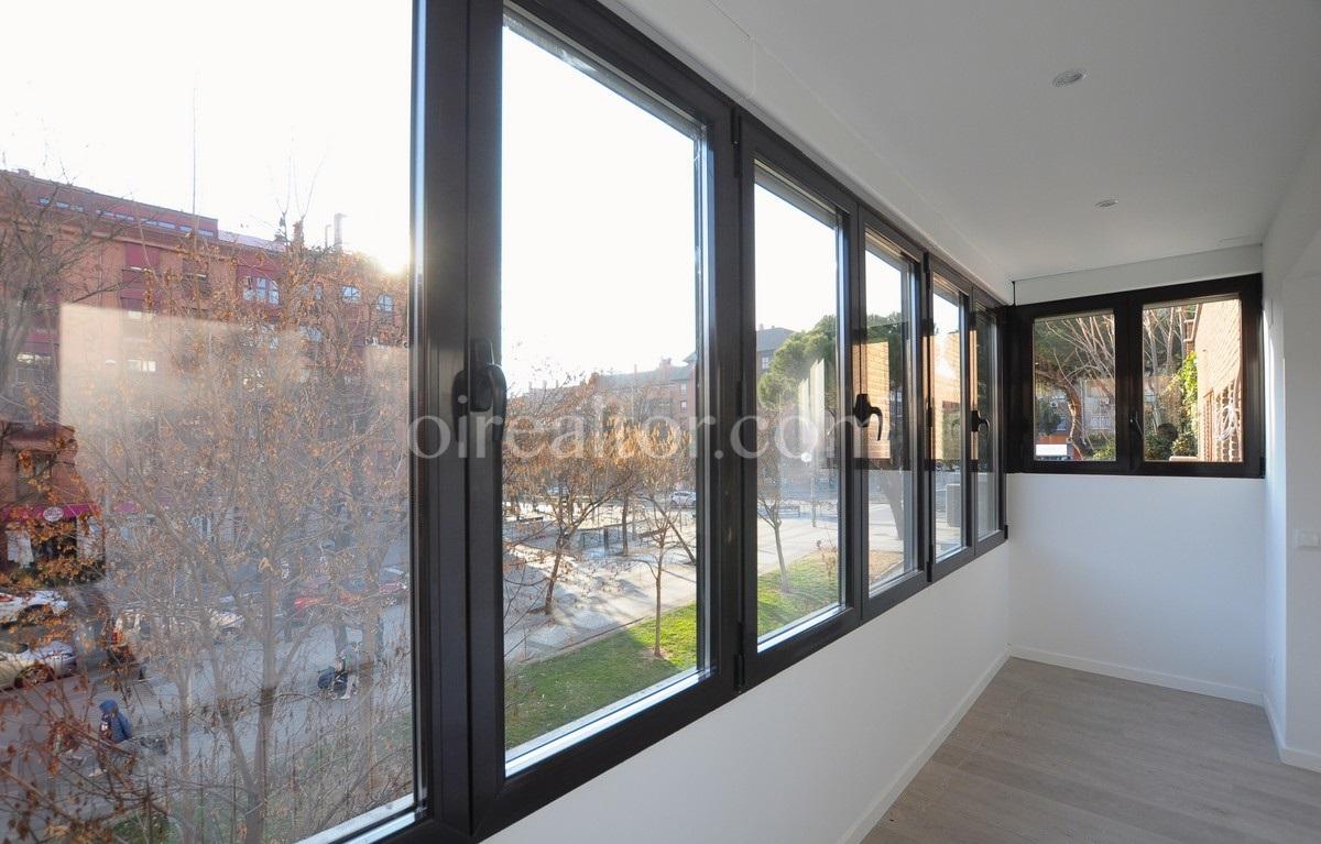 Продается квартира в Лас Акасиас, Мадрид