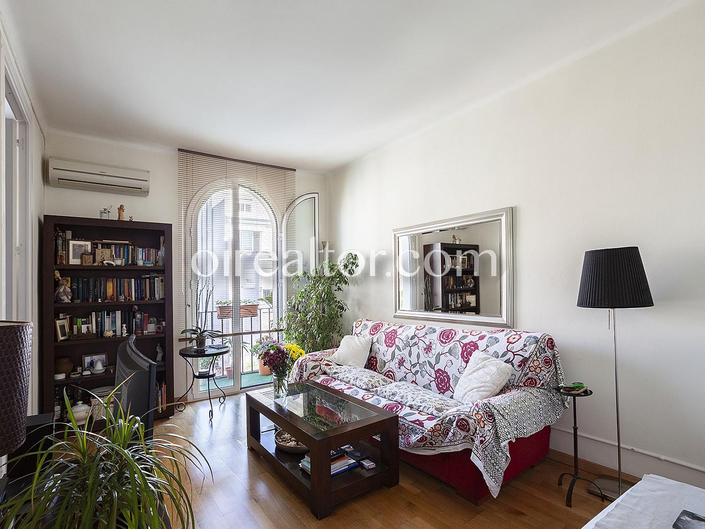 Продается квартира в Камп д'эн Грассо