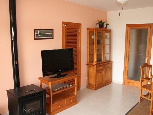 Recibidor de casa en venta en Mallorca con preciosas vistas