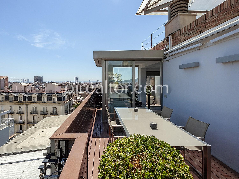 Продается пентхаус в Гальвани, Барселона