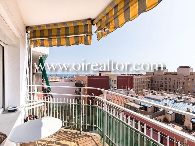 Piso en venta en Mataró