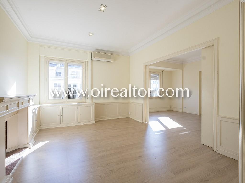 Продается квартира в Arapiles, Мадрид