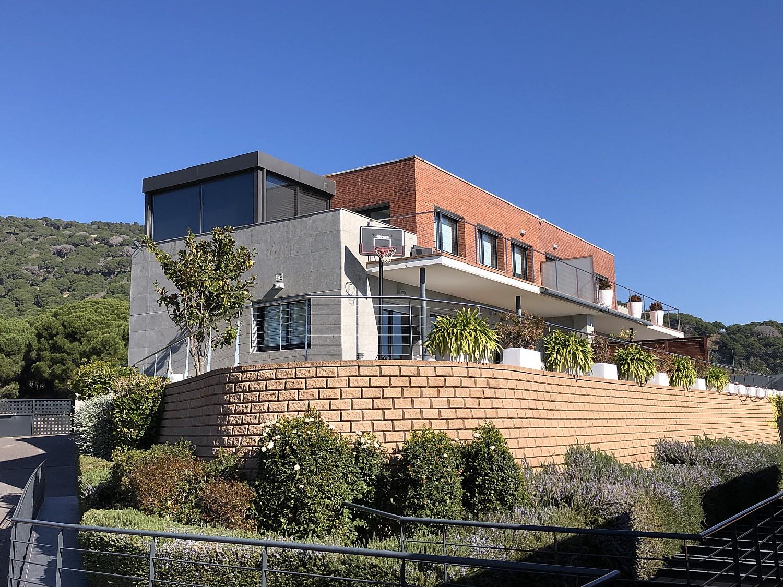 Дом на продажу в парке Сан-Бергер, Teía