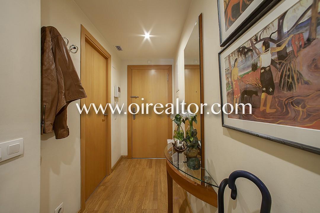 Продается квартира в La Nova Esquerra de L'Eixample, Барселона