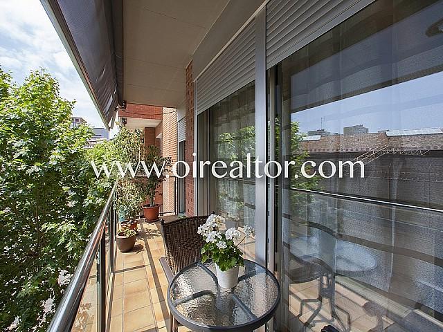 آپارتمان برای فروش در La Nova Esquerra de L'Eixample، بارسلونا