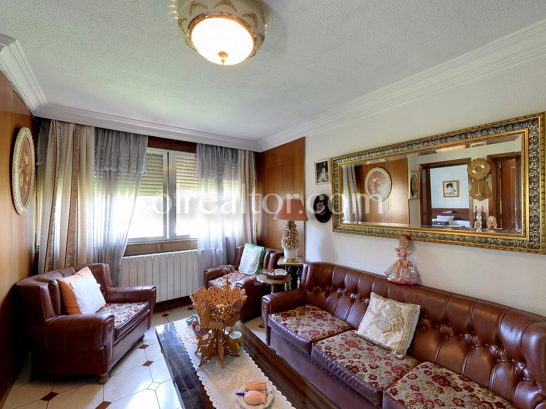 Продается квартира в Софио, Мадрид