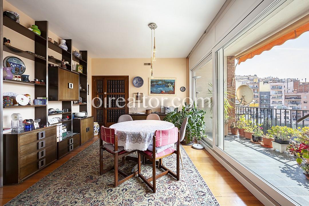 Продается квартира в Эль Путксет, Барселона