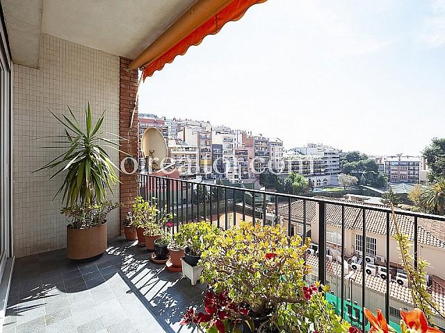 Apartamento à venda em El Putxet, Barcelona