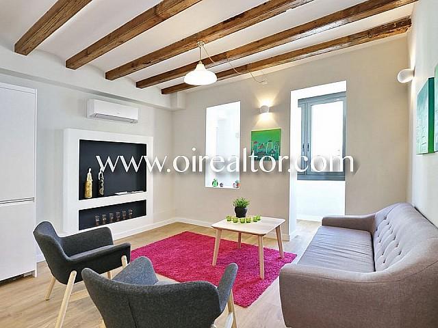 Продается квартира в Побле Сек, Барселона