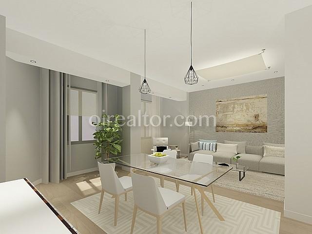 Apartamento à venda em Chamberí, Madrid