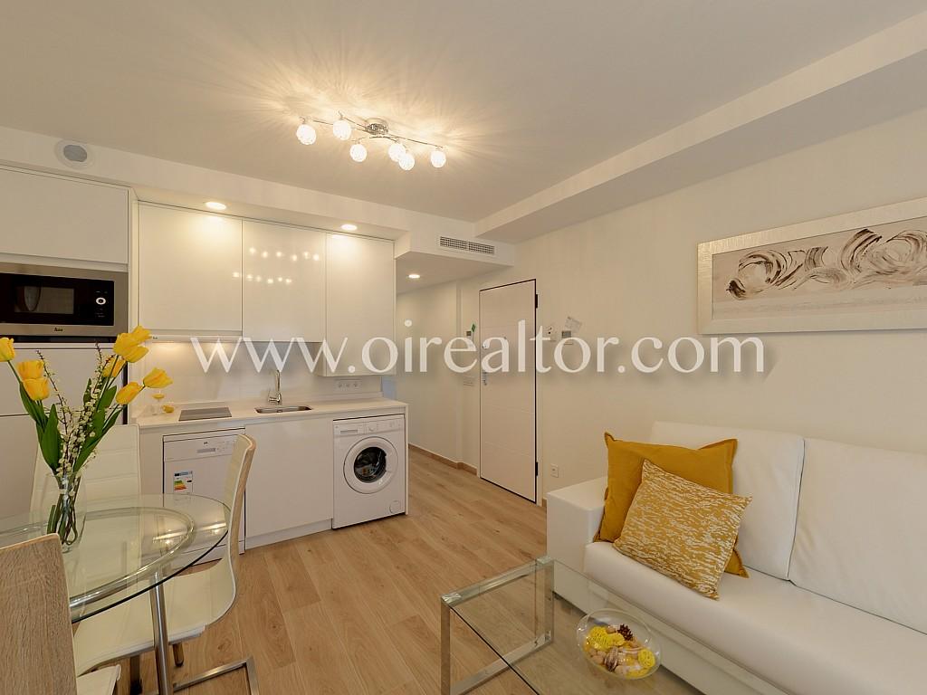 Продается квартира в Пуэрта дель Анхель, Мадрид