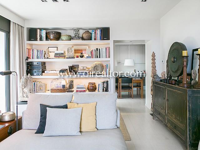 Casa en alquiler en el Tibidabo, Barcelona