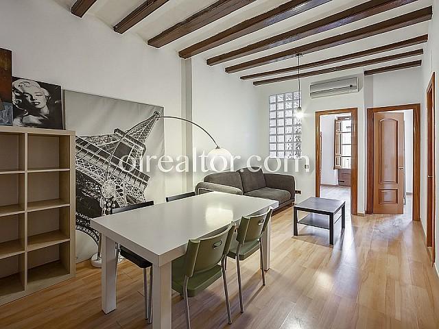 公寓出售El Gotico,巴塞罗那