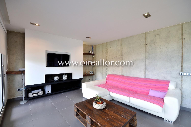Продается дом в Вальроманес, Маресме