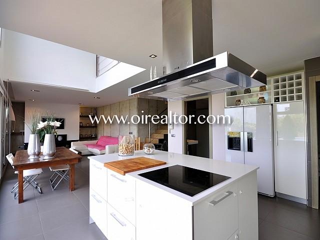 Casa en venta en Vallromanes, Maresme