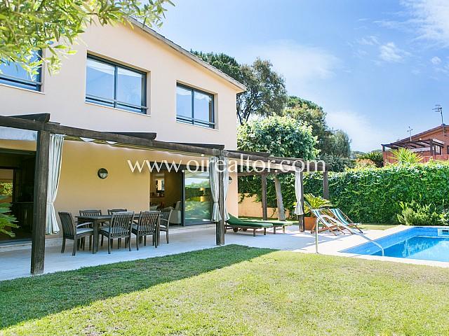 خانه برای فروش در Caldes d'Estrac، خیابان های Caldes d'Esstra